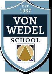 Von Wedel Montessori Logo