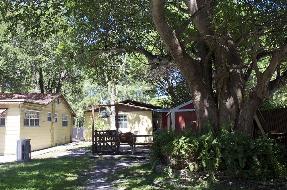 Miami Campus